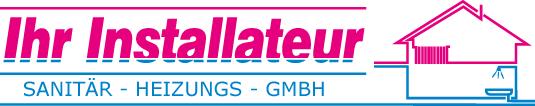 Ihr Installateur GmbH